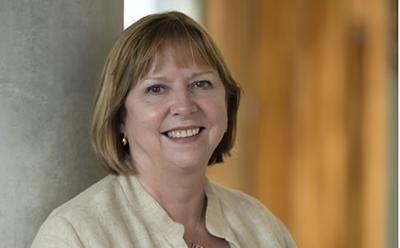 Профессор University of Southampton - одна из самых влиятельных женщин UK в сфере технических наук