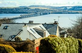 Где находится Данди, или почему стоит приехать учиться в Шотландию