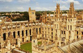 История и современность британских университетов