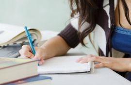 Что рассказать о себе в мотивационном письме в английский университет?