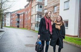 Неделя из жизни студента программы по бизнесу в University of Surrey