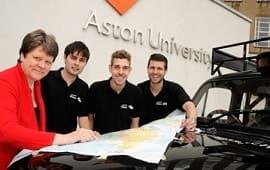 Aston University вошел в двадцатку лучших вузов по уровню трудоустройства выпускников