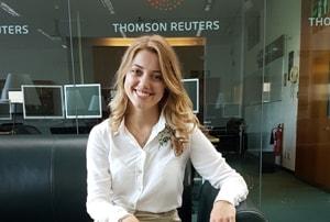Студентка из МГИМО о Программе двойного диплома LLM Law в University of Reading