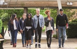 Стипендия за академические достижения университета Roehampton на 2017/2018 год