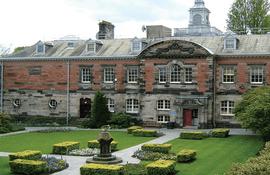 21 причина, почему вы никогда не захотите расставаться с университетом Dundee