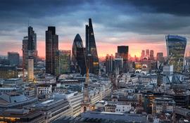 Бизнес-образование в Лондоне