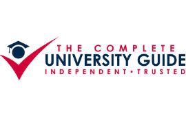 Рейтинг вузов «The Complete University Guide» (список университетов от «CUG»)