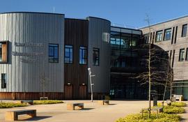 Новая программа магистратуры по праву в University of York