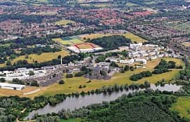 Стипендии University of East Anglia для студентов из России