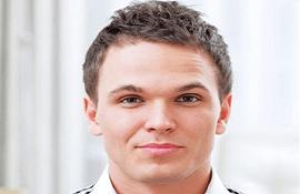Студент из Украины о магистратуре в Aston University