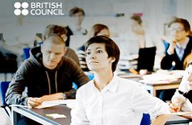 British Council: 18-я Выставка британского образования в России