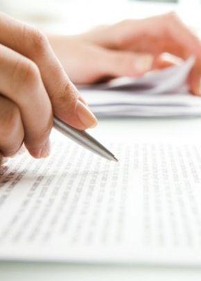 Проверка документов на поступление в университеты и бизнес-школы мира