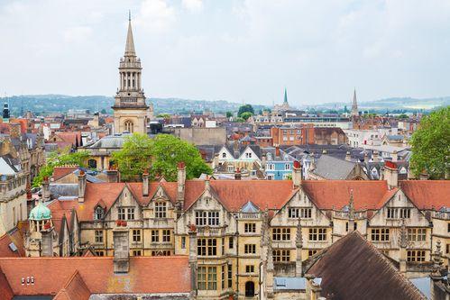 Рейтинги вузов Великобритании (лучшие университеты Англии)