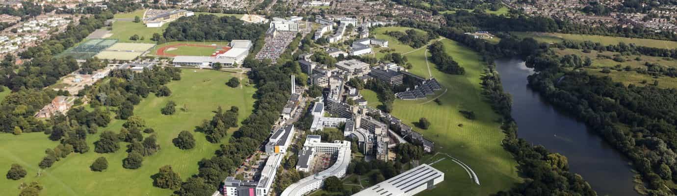 Университет Восточной Англии