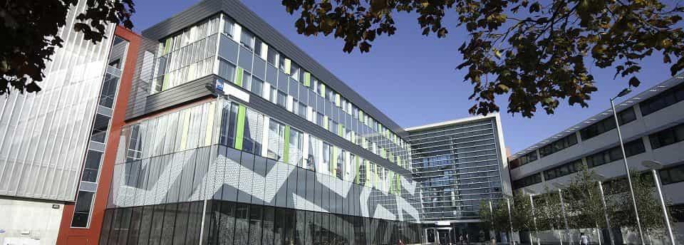Университет Саутгемптона