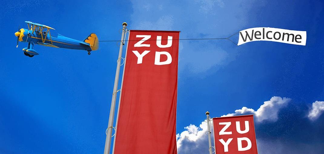 День открытых дверей Онлайн в Zuyd University of Applied Sciences