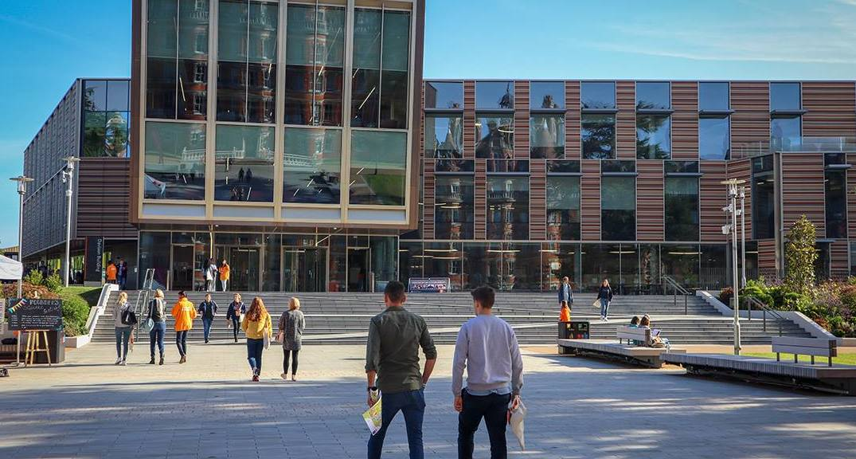 Программы Royal Holloway, University of London по медиа-искусству