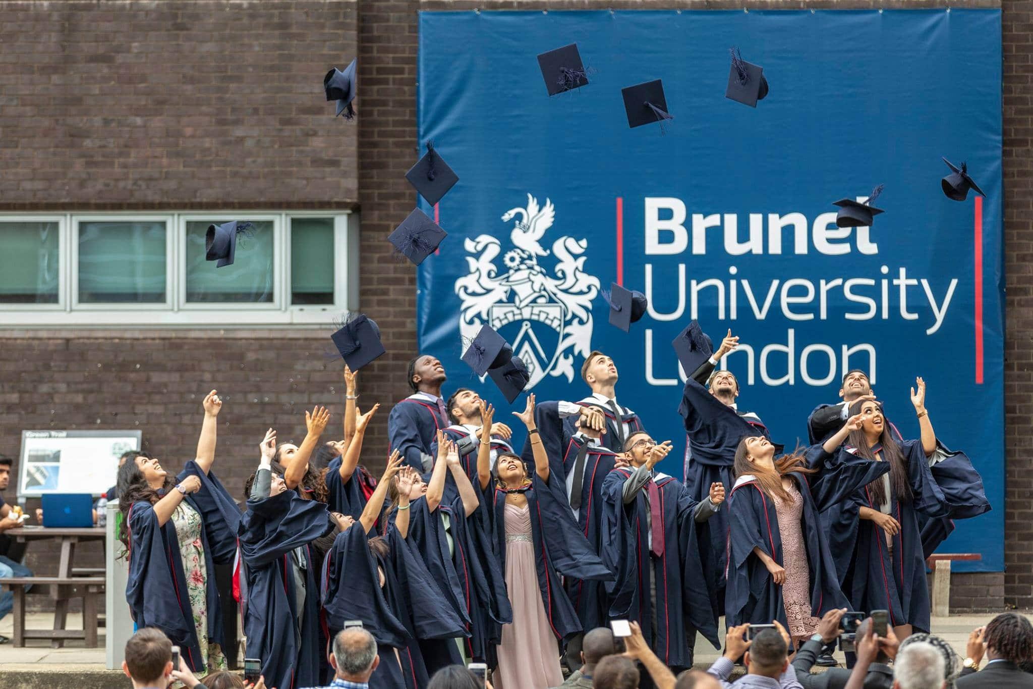 Получи стартап-визу с Brunel University London