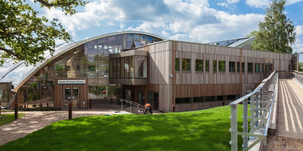 University of Essex вошел в список лучших вузов по стратегии трудоустройства выпускников