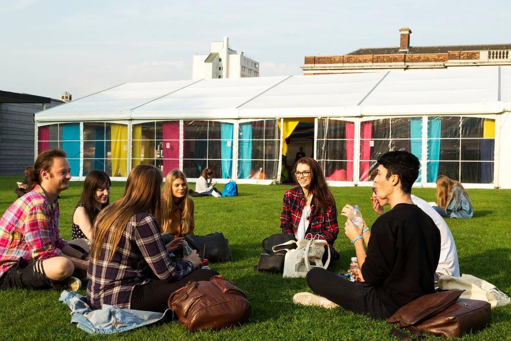 Почему студентам комфортно учиться в Goldsmiths, University of London