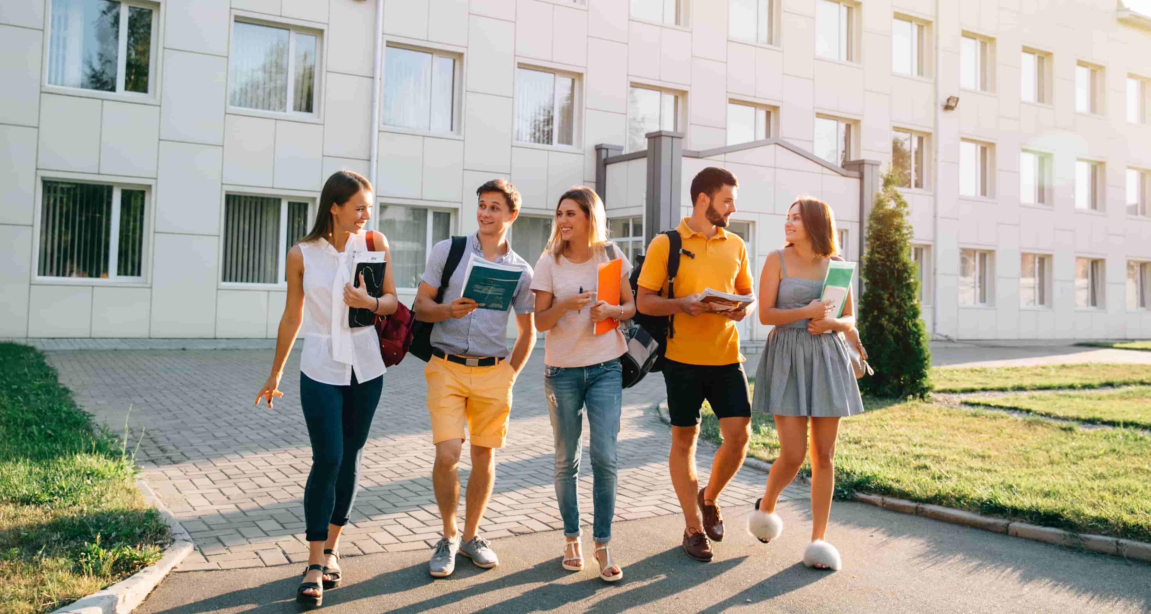 Бесплатный курс подготовки для «взрослых» студентов