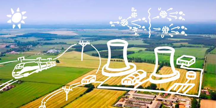 "3 причины выбрать магистратуру ""Master's in Energy Storage"" от InnoEnergy"