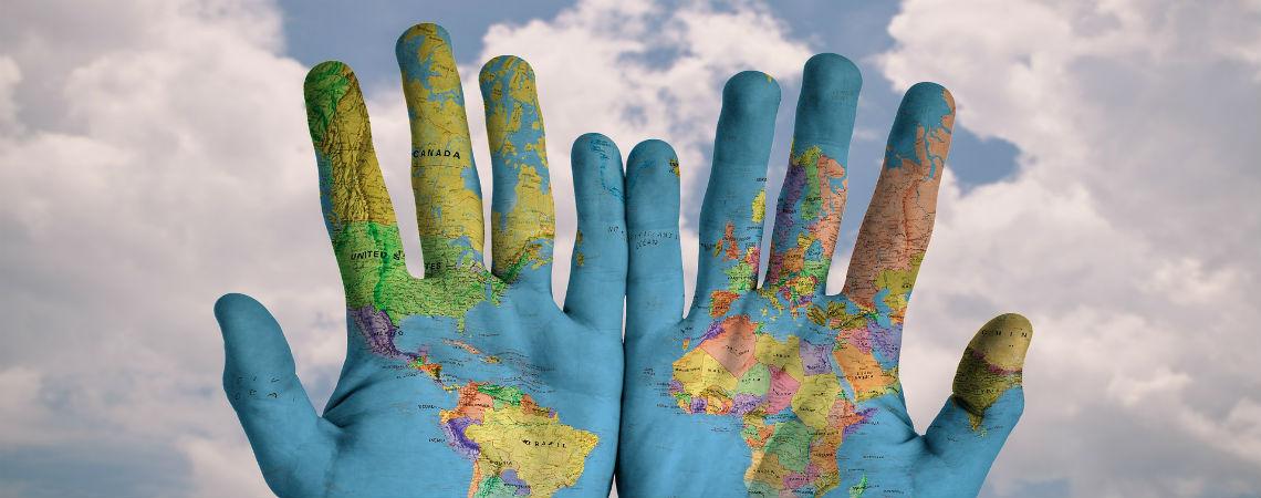 Сколько в Голландии иностранных студентов, откуда они приехали и что изучают