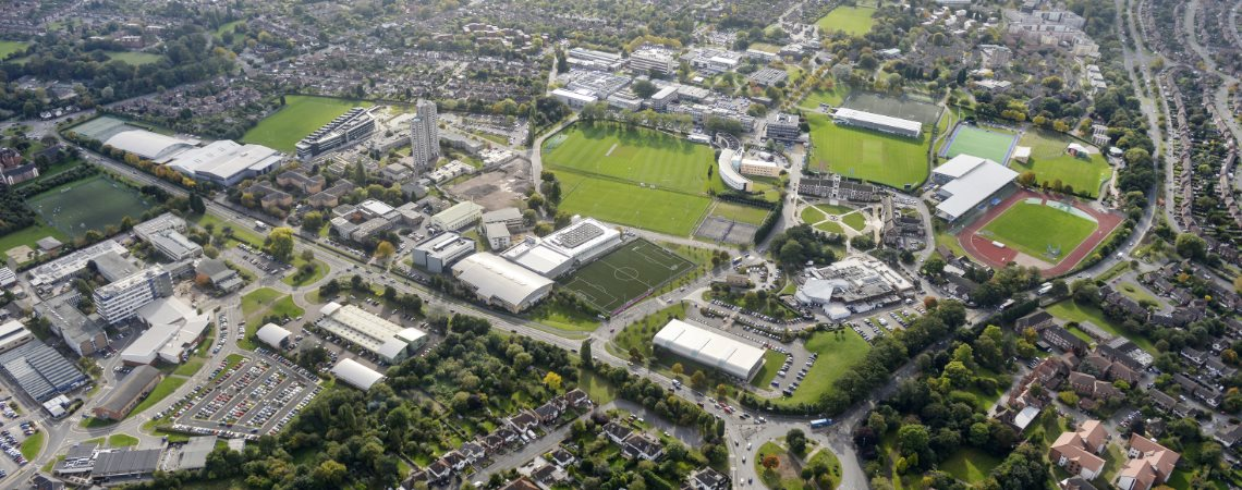 10 reasons to go to University Loughborough