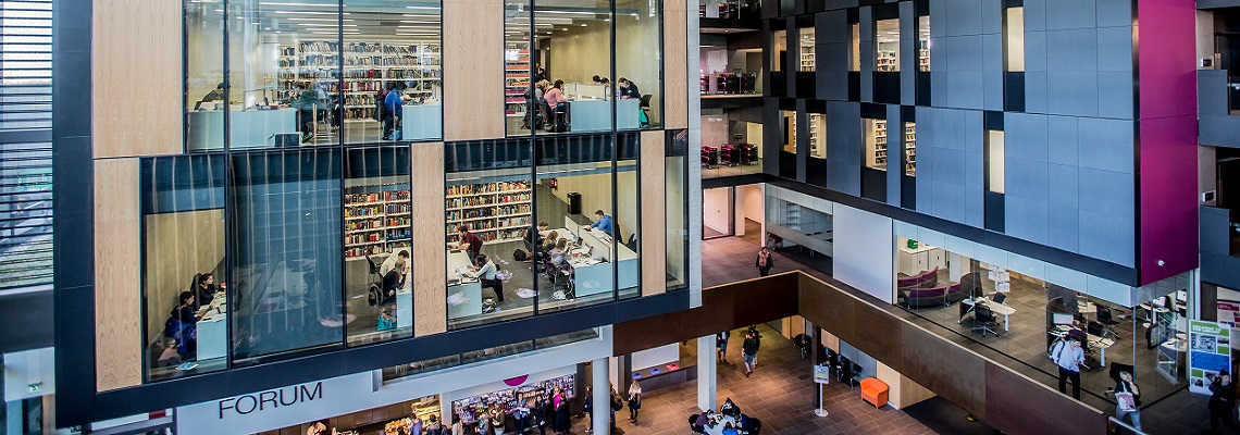Register for the webinar at the business school Oxford Brookes University