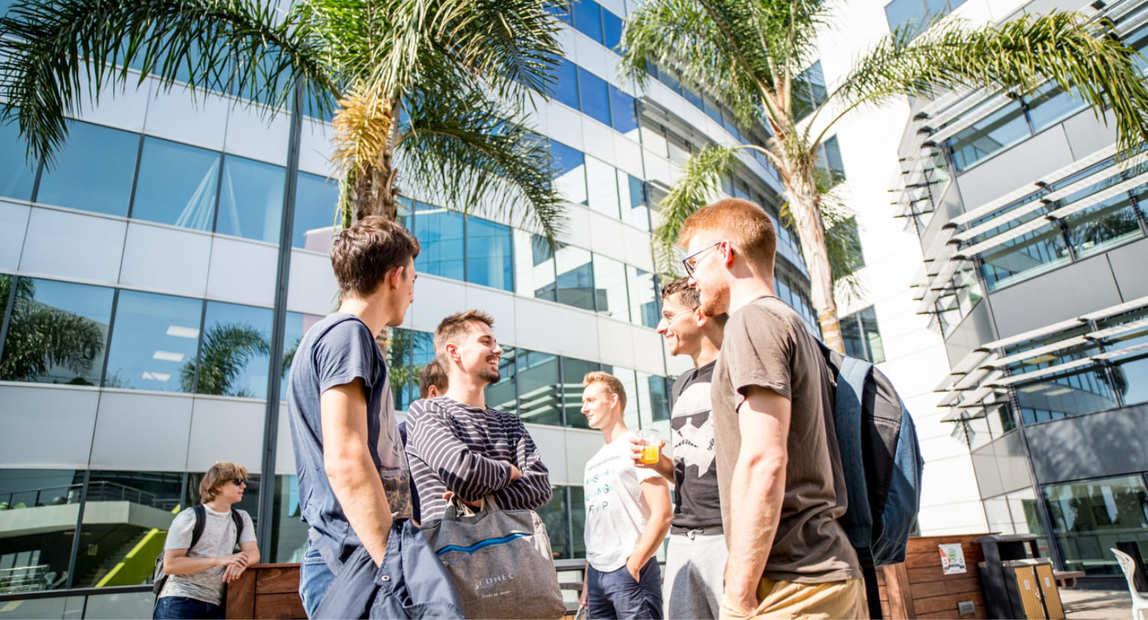 «Я всегда мечтал учиться во французской бизнес-школе»: студент об учебе в EDHEC