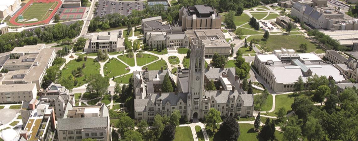 Ильдар о переезде в США и учёбе в University of Toledo