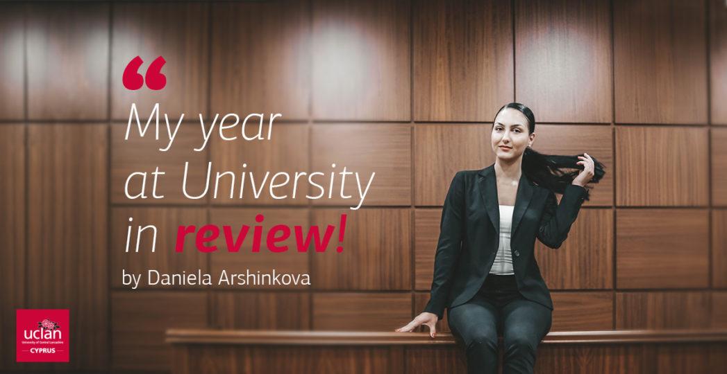 Как проходит учебный год у студентов-юристов в UCLan Cyprus