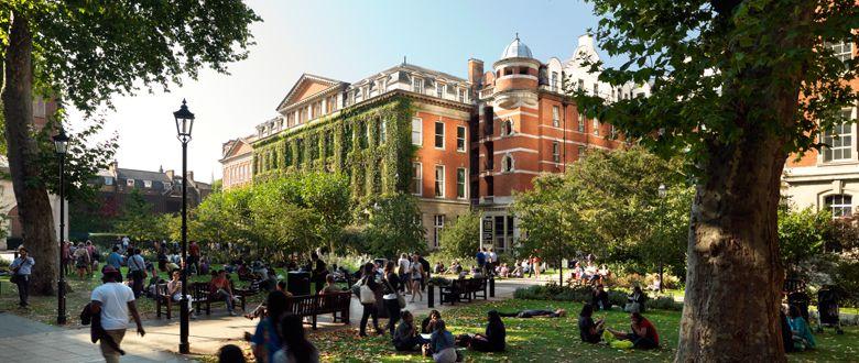 Глобальный Институт Женщин и Лидерства в King's College London
