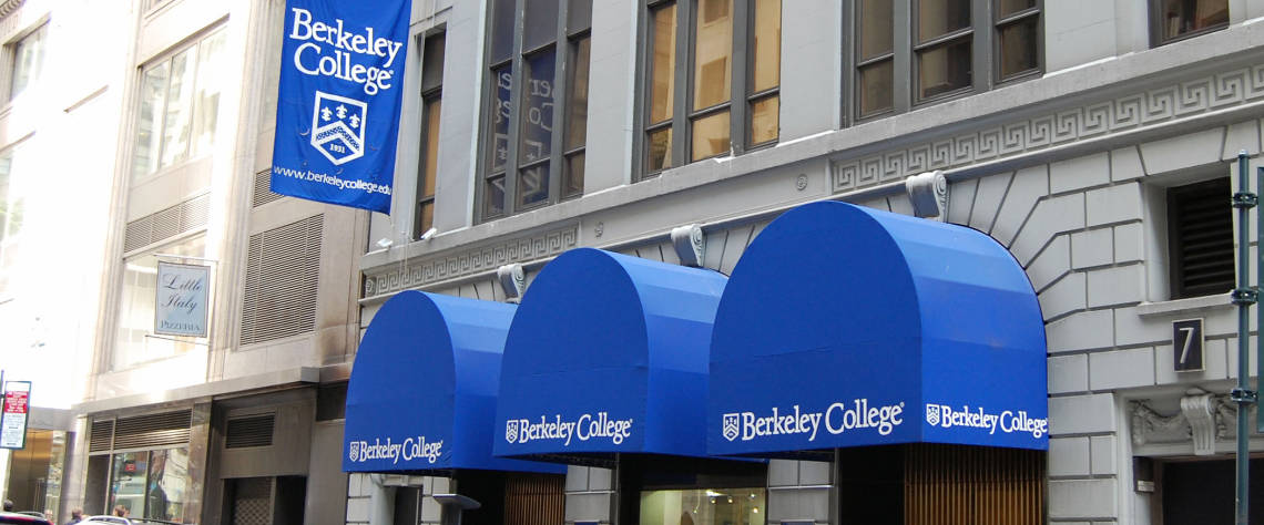Выпускница Berkeley College об учёбе в Нью-Йорке