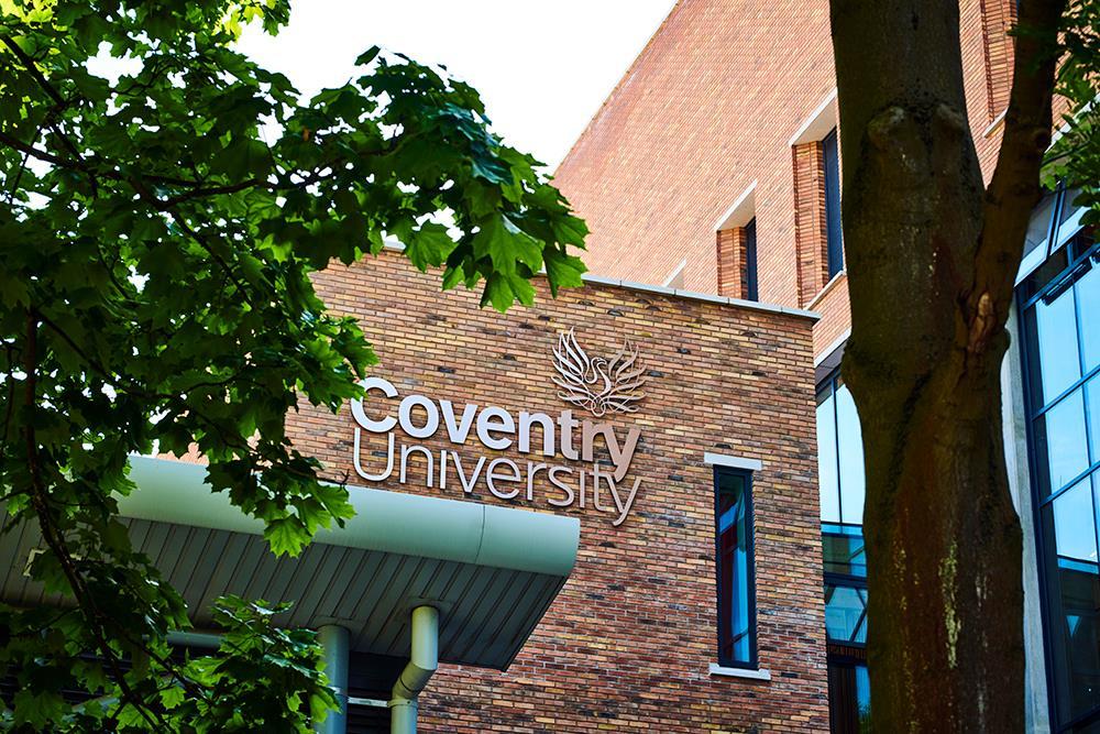 Университет Ковентри побил собственный рекорд в престижном рейтинге вузов