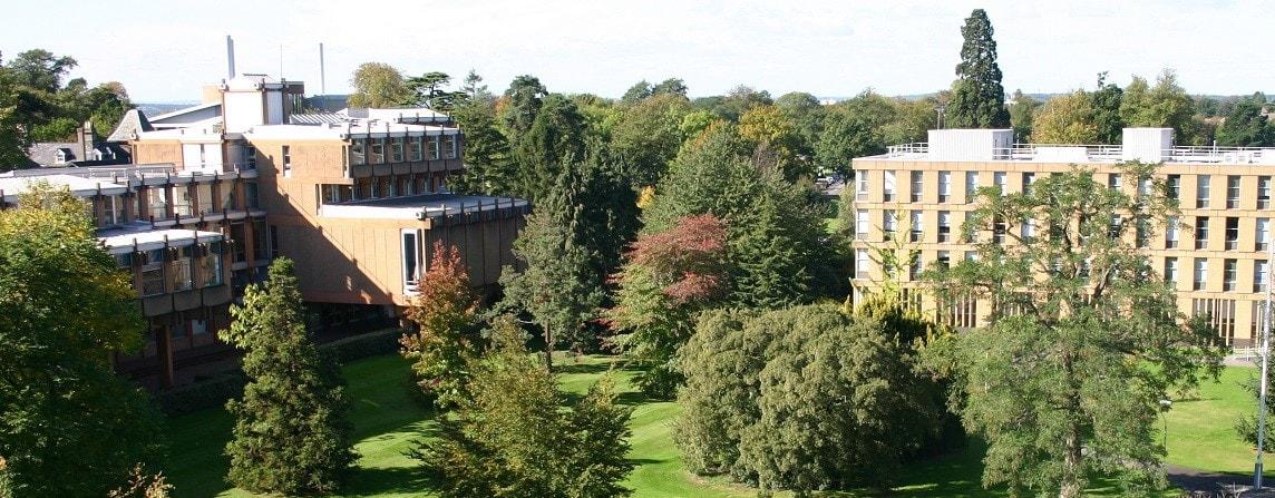 University of Reading продолжает подниматься в рейтингах