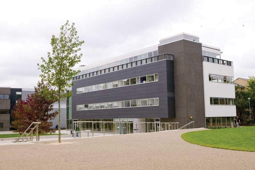 Расширенные программы бакалавриата University of Greenwich