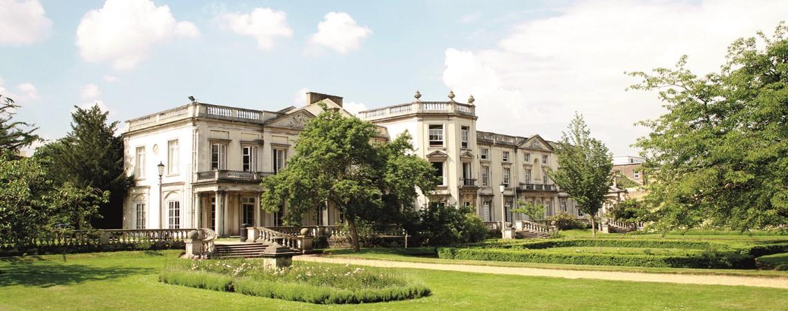 University of Roehampton  - лучший современный вуз Лондона