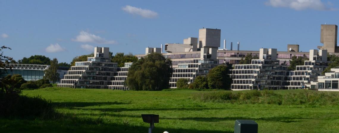 10 причин поступить в University of East Anglia