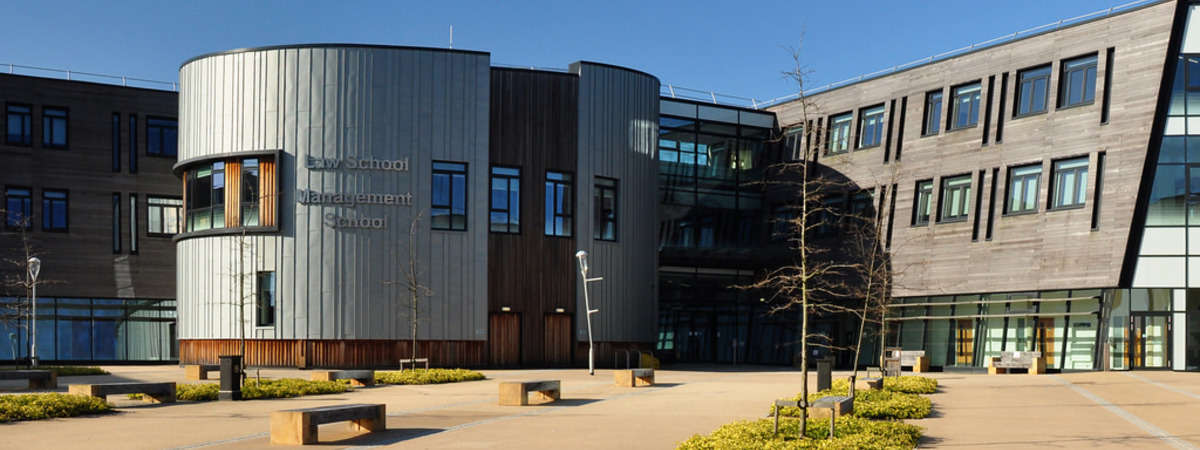 New master's program in law at University of York