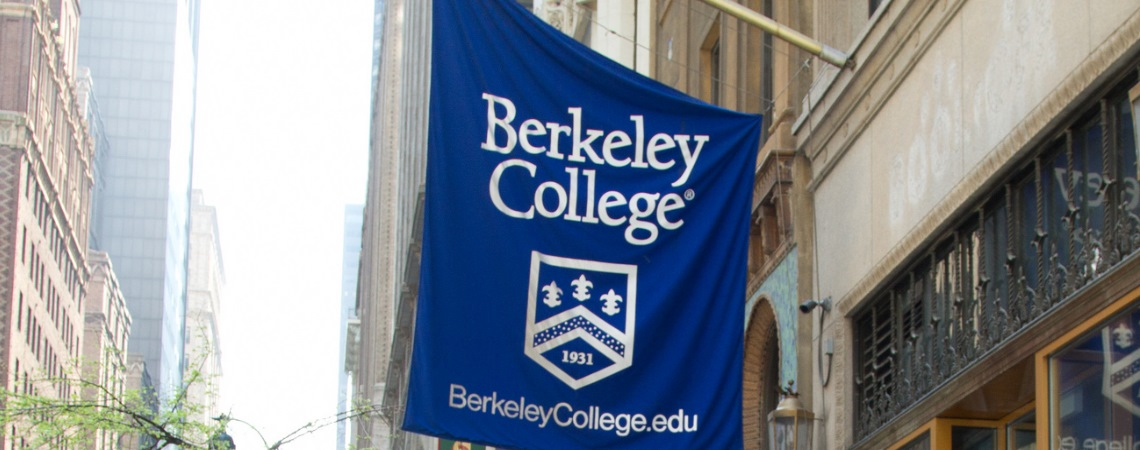 7 reasons to enroll at Berkeley College