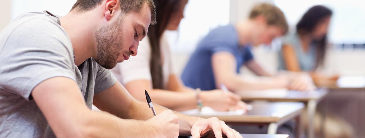 Как поступить на бакалавриат США без экзаменов