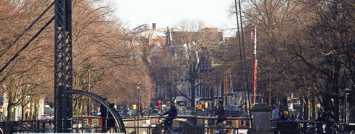 5 студентов о подготовительной программе ONCAMPUS в Амстердаме