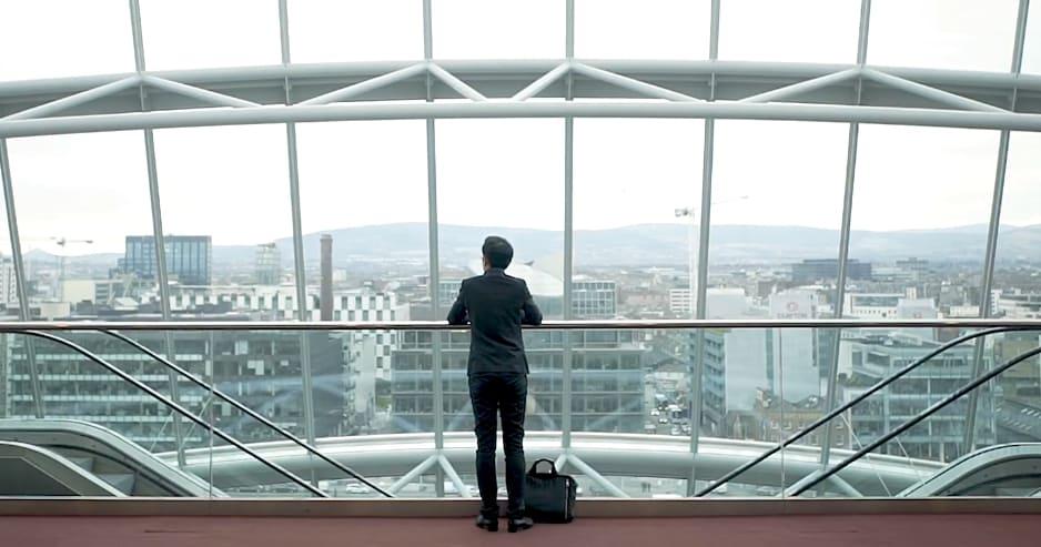 Истории студентов Study Group: из Университетского колледжа Дублина в авиабизнес