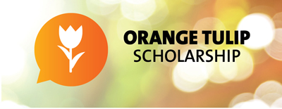 Стипендия Orange Tulip Scholarship на 2018/19 учебный год