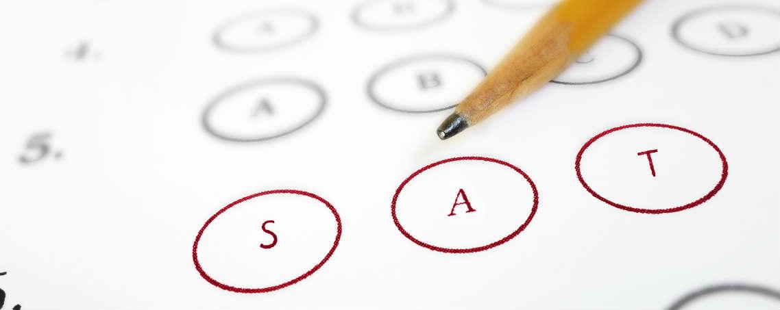 SAT – тест для поступления на бакалавра в США и Канаду