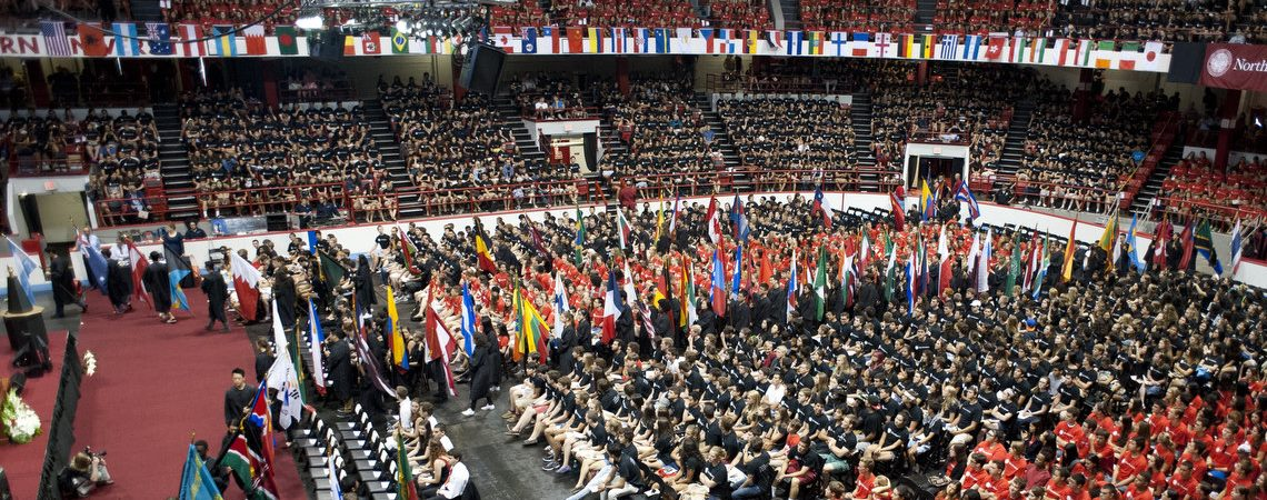 Northeastern Empower - истории успеха студентов