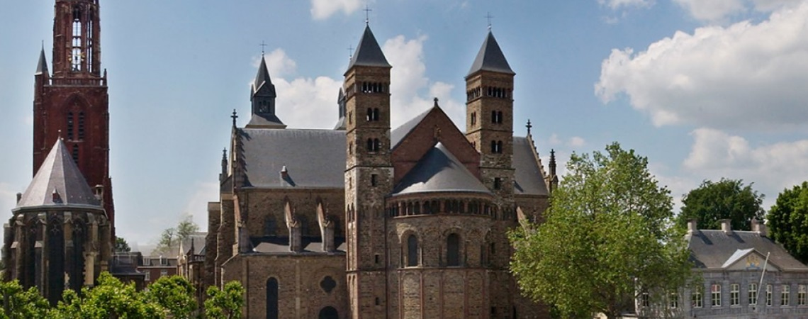 5 reasons to study in the Dutch city of Maastricht and Zuyd University
