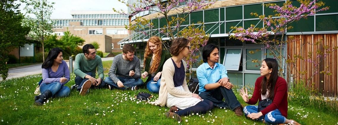 Стипендии University of York для иностранных студентов