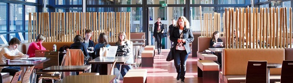 Какая жизнь ждет студентов университета Zuyd, Нидерланды?